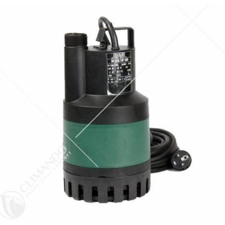 Elettropompa Sommergibile Dab Modello Nova Up 300 M-NA Per Drenaggio Acque Chiare Ad Uso Domestico