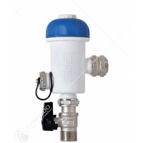 Filtro Defangatore Magnetico APE Raccorderie 3/4