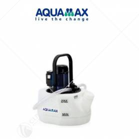 Pompa Disincrostante Acquamax Promax 20 Con Invertitore di Flusso Powerflux