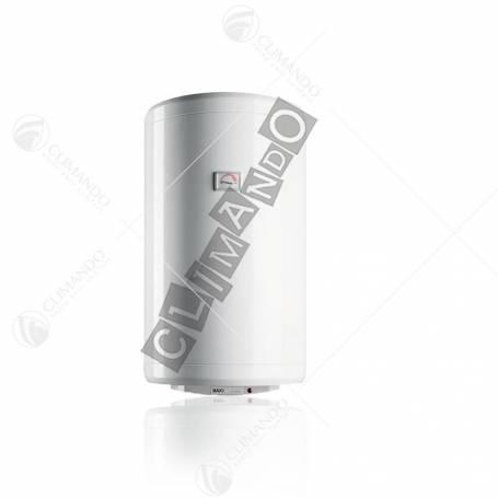 Scaldabagno elettrico Baxi Linea MAXI SR 501 versione sopra lavello