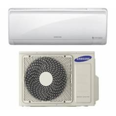 Condizionatore Climatizzatore Samsung inverter Maldives Quantum 12000 BTU AR12MSFPEWQNET