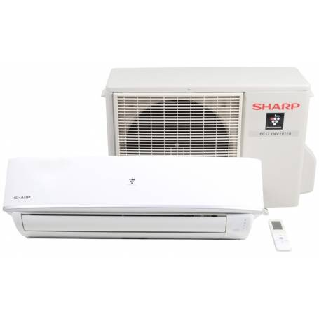 Condizionatore Climatizzatore Sharp Hi-Wall inverter Serie PHR AY-XPC12PHR 12000 BTU