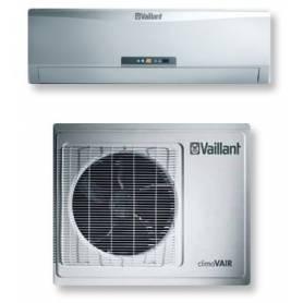 Condizionatore 9000 BTU Vaillant inverter Climavair VAI 6-025 WN