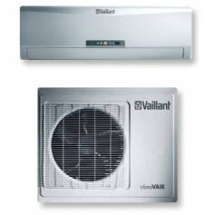 Condizionatore Climatizzatore Vaillant Inverter Monosplit Climavair VAI 6-025 WN 9000 BTU