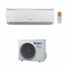 Condizionatore Climatizzatore Gree inverter Serie Lomo 18000 BTU GWH18QD-K3DNA1G/O