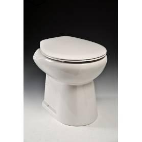 WC in ceramica con trituratore integrato marca Watermatic modello: W11 SP