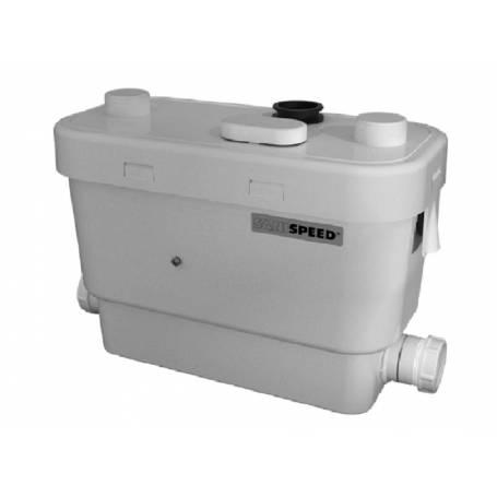 Pompa per acque chiare marca SFA Sanitrit modello Sanispeed Plus+