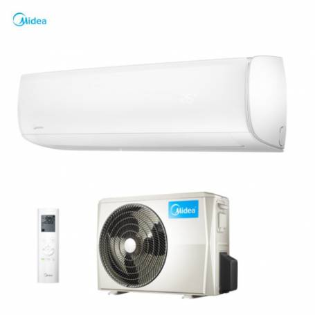 Condizionatore Climatizzatore Midea Mission Inverter WF 53 18000 BTU (WiFi optional)