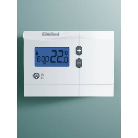 Termostato Calormatic VRT 250 Vaillant