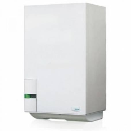 Caldaia Sime Murelle 25 HM a condensazione ErP metano completa di kit per scarico fumi