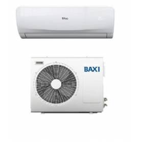 Condizionatore Baxi inverter Luna Clima 12000 BTU
