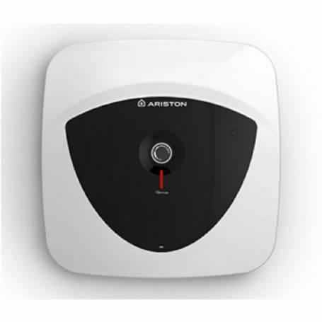 Scaldabagno elettrico Ariston ad accumulo Andris Lux 15/5 EU sopralavello 15 LT ErP