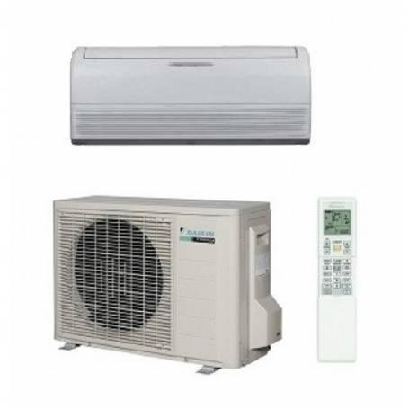 Condizionatore Climatizzatore Daikin Flexi Type soffitto/pavimento DC inverter Plus 9000 BTU