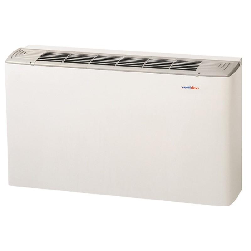 Ventilconvettore centrifugo ventilclima mod vce 20 for Radiatori a gas argo
