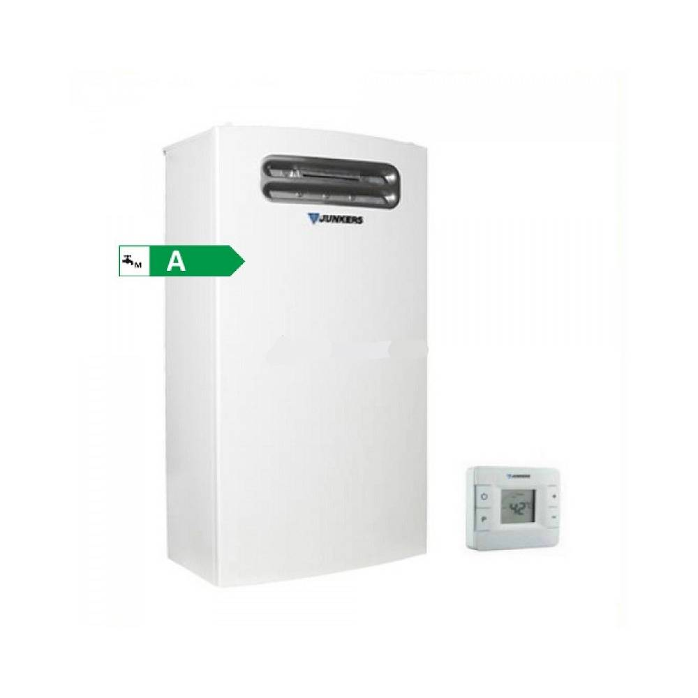 Scaldabagno a gas junkers bosch modello therm 4600 so 15 litri metano cod t4600 so 15 23 - Scaldabagno a gas metano ...