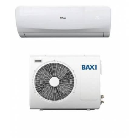 Condizionatore Climatizzatore Baxi inverter Luna Clima 18000 BTU