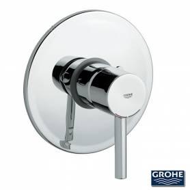 """Grohe - parte esterna per miscelatore monocomando da 1/2"""" per doccia Essence 19286000"""