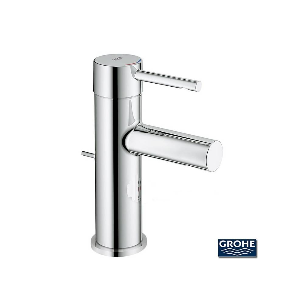 grohe miscelatore monocomando da 1 2 per lavabo essence. Black Bedroom Furniture Sets. Home Design Ideas