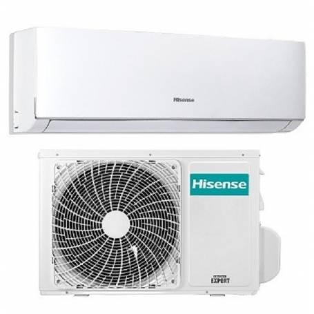 Condizionatore Climatizzatore Hisense inverter Serie Comfort AST-09UW4SVEDJ10 9000 BTU