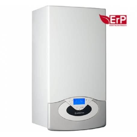 Caldaia Ariston Genus Premium Evo 24 EU Metano a condensazione ErP 24 kW completa di kit scarico fumi