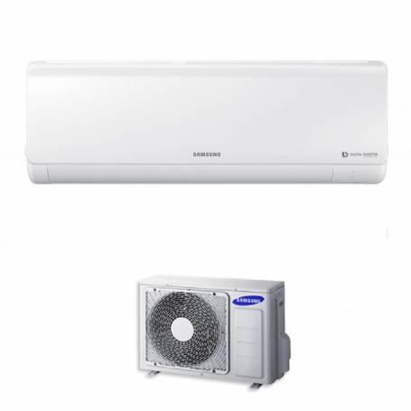 Condizionatore Climatizzatore Samsung inverter Serie New Style AR12KSFHBWKNET 12000 BTU