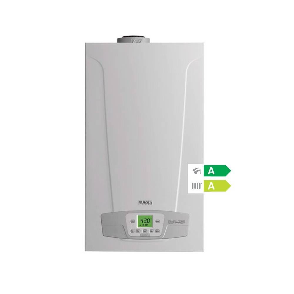 caldaia baxi duo tec compact 24 ht ga a condensazione erp