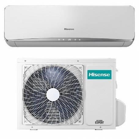 Condizionatore Climatizzatore Hisense inverter Serie Eco New Easy R-32 TE50XA00G 18000 BTU