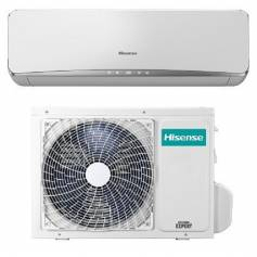Condizionatore Climatizzatore Hisense Inverter Serie Eco New Easy TE70BB00G 24000 BTU R32