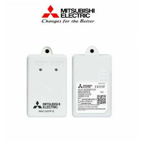 Mitsubishi Electric Mac-557IF-e interfaccia Wi-Fi