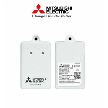 Mitsubishi Electric Mac-557IF-e interfaccia Wi-Fi