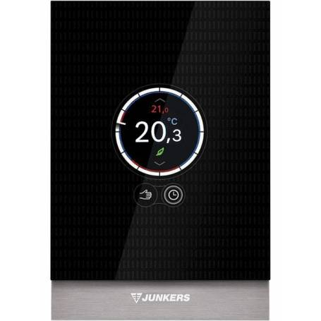 Termostato Junkers Wi-Fi Touchscreen CT100