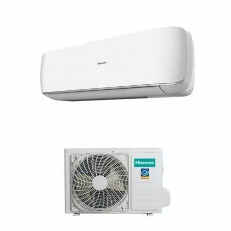 Condizionatore Climatizzatore Hisense inverter Serie Mini Apple Pie TG25VE10W 9000 BTU
