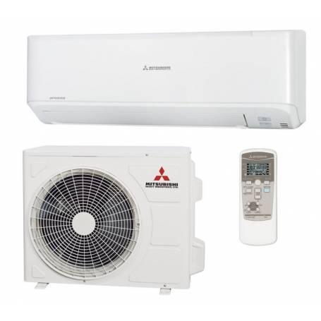 Condizionatore Climatizzatore Mitsubishi Heavy Industries DC inverter DXK12Z5-S 12000 BTU
