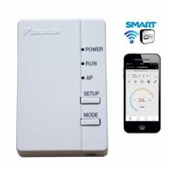 Scheda interfaccia Wi-Fi online controller per climatizzatori Daikin Serie M FTXM Cod. BRP069A/B41