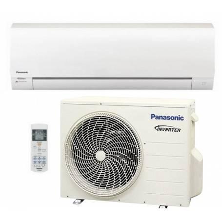 Condizionatore Climatizzatore Panasonic Serie FZ inverter Standard Gas R-32 FZ18UKE 18000 BTU