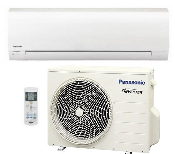 Climatizzatore condizionatore panasonic serie pz inverter for Radiatori a gas argo