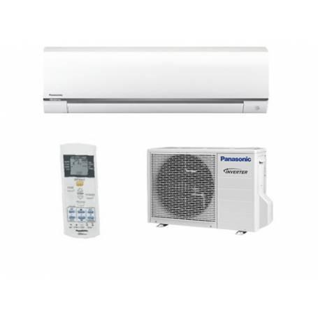 Condizionatore Climatizzatore Panasonic Serie UE inverter Standard UE12RKE 12000 BTU
