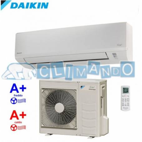 Condizionatore Climatizzatore Daikin inverter Serie Siesta DC Eco Plus ATXN35NB 12000 BTU