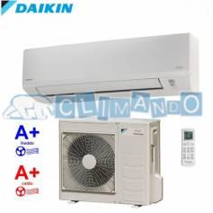 Condizionatore Daikin inverter Serie Siesta DC Eco Plus ATXN35NB 12000 BTU