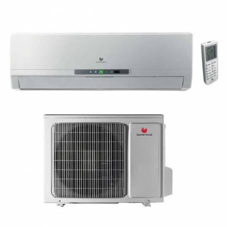 Condizionatore Climatizzatore Saunier Duval Uni Comfort DC inverter SDH 17-050 NW 18000 BTU