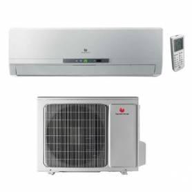 Condizionatore Climatizzatore Saunier Duval Uni Comfort DC inverter SDH 17-065 NW 24000 BTU