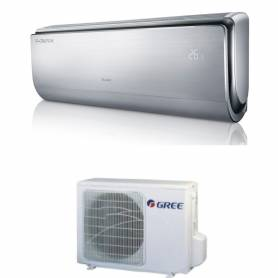 Condizionatore Climatizzatore Gree inverter Smart Wi-Fi Serie U-CROWN 9000 BTU