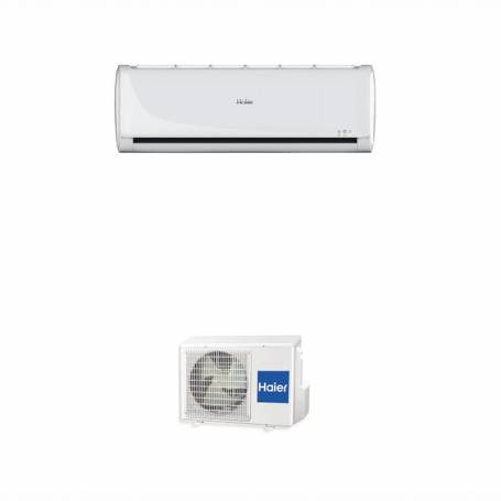 Condizionatore Climatizzatore Haier Serie Tundra inverter AS09TA2HRA 9000 BTU