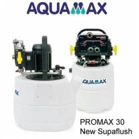 Pompa disincrostante Aquamax Mod. Promax 30 Supaflush con invertitore di flusso
