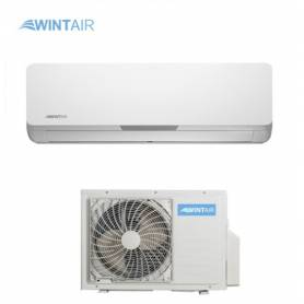 Condizionatore Climatizzatore Wintair by Hisense inverter Serie Smart R-32 WAST-09UW4RYDTL00 9000 BTU