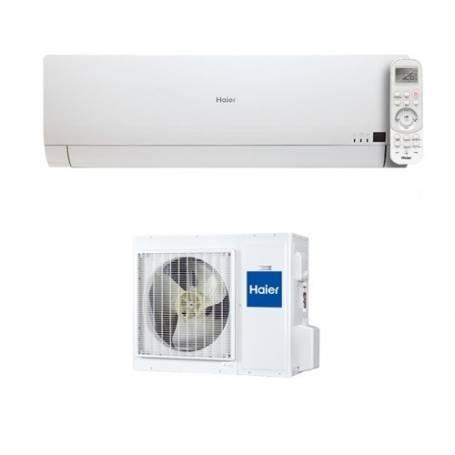 Condizionatore Climatizzatore monosplit inverter Haier Brezza BS4 AS09BS4HRA 9000 BTU