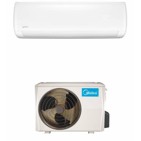 Condizionatore Climatizzatore inverter Midea Mod. Mission 27 gas R-32 9000 BTU (WiFi optional)