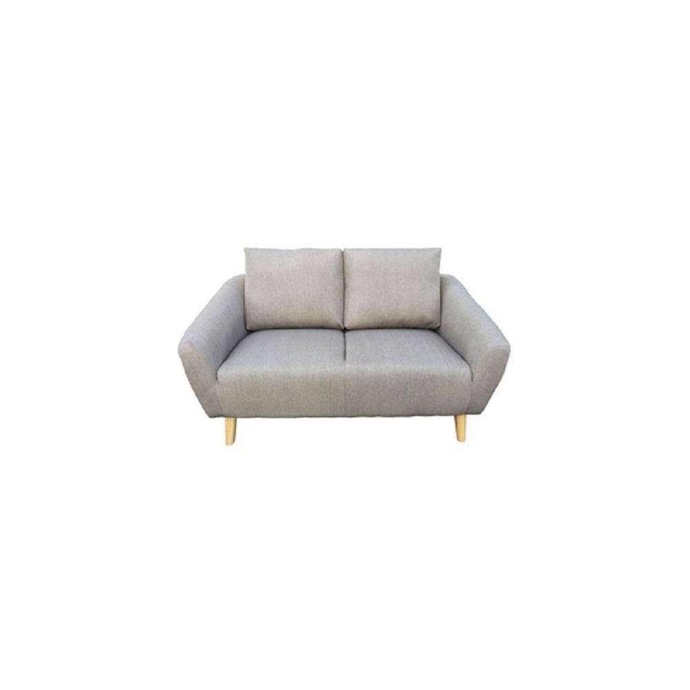 Divano rivestimento in tessuto cm 137x81x83h mod fantasy - Tessuto rivestimento divano ...