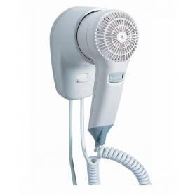 Phon asciugacapelli a parete potenza 1200 W Mod. Viento 1