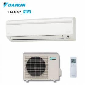 Condizionatore Climatizzatore Daikin DC inverter - Serie J3/GV FTX35J3 12000 BTU